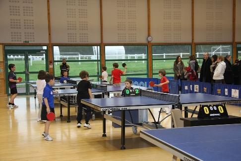 Cdsmr 76 le tennis de table - Federation francaise de tennis de table classement ...