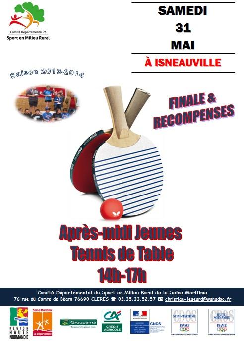 affiche isneauville